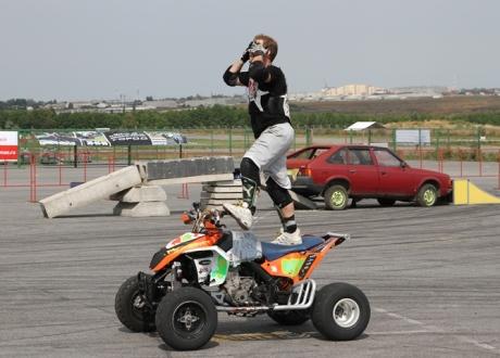 SuperBike Challenge, 16 августа 2014
