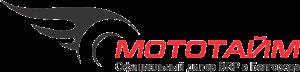 логотип mototime